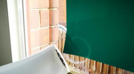 Hervorragend Fensterfolie entfernen | Foliado.de - Schaufensterfolien & mehr LQ85